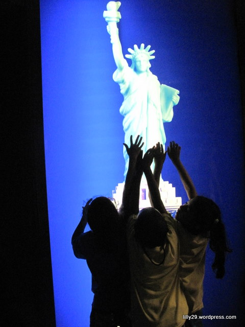 My Liberty, My America
