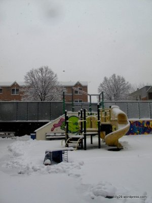 Lonely Playground
